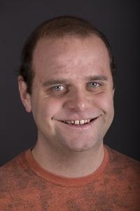 Mike Jarzecki's Headshot from City of Angels