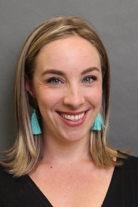 Headshot for Christie Menzo