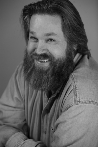 George Smith's Headshot from Fiddler on the Roof