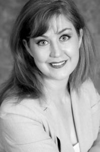 Colleen Bishop's Headshot from Nine