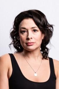 Headshot for Ginette Simonot