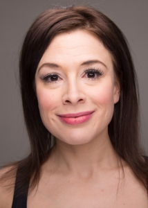 Ginette Simonot's Headshot from Catch Me If You Can