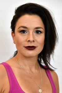 Ginette Simonot's Headshot from Priscilla Queen of the Desert
