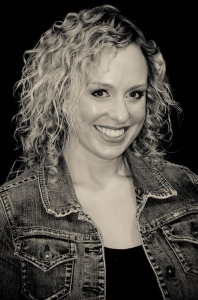 Lyndsey Paterson's Headshot from Legally Blonde