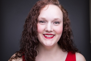 Meg Thatcher's Headshot from The Mystery of Edwin Drood