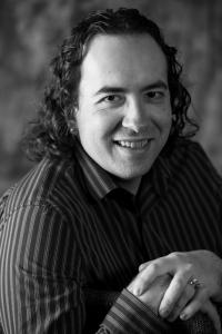 Steven Eastgaard-Ross's Headshot from Chess