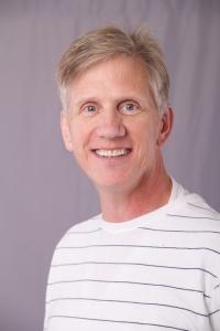 Daniel Hall's Headshot from Footloose