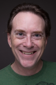 Headshot for Michael Brown