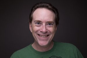 Michael Brown's Headshot from Reefer Madness