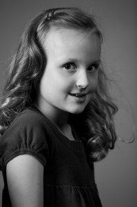 Headshot for Emma Cole