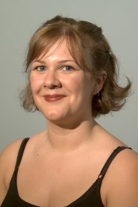 Lindsay Kurtze's Headshot from Eating Raoul