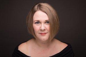 Lindsay Kurtze's Headshot from Jekyll & Hyde