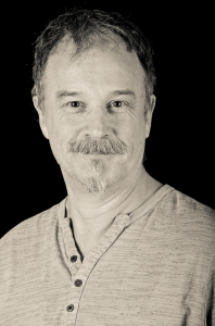 Headshot for Roy Styan