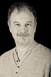 Roy Styan's Headshot from Monty Python's Spamalot