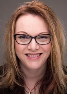 Headshot for Judy Dunsmuir