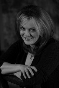 Judy Dunsmuir's Headshot from Hello Dolly!