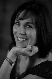Headshot for Christine Horne