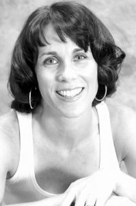 Christine Horne's Headshot from Little Shop of Horrors