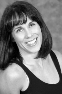 Christine Horne's Headshot from Camelot