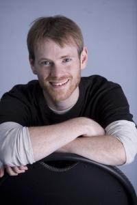 Darren Stewart's Headshot from Godspell