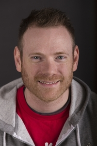Darren Stewart's Headshot from City of Angels
