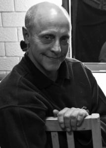 Don Kuchinski's Headshot from Gypsy