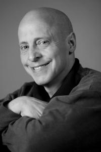 Don Kuchinski's Headshot from Legally Blonde