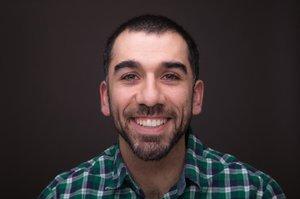 Jeffrey Diodati's Headshot from Reefer Madness