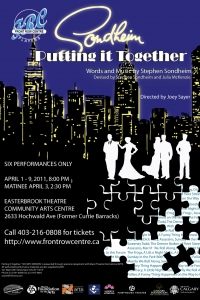 Poster for Putting it Together