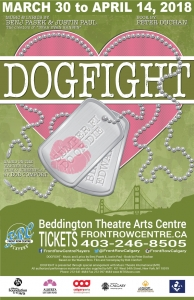 Poster for Dogfight